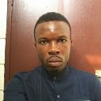 Alpha Kumbali Minga - Inspireli Team member in the Democratic Republic of the Congo