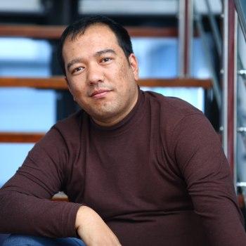 Nasimjon Sodikov