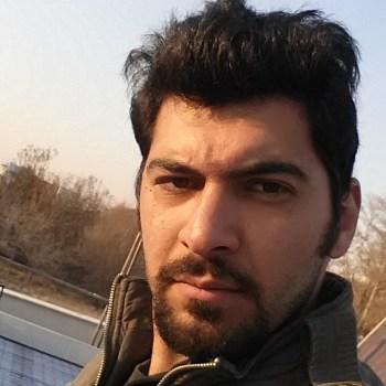 Arsham Asgharpour