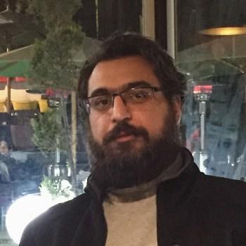 Arash Moghadam Fallahi
