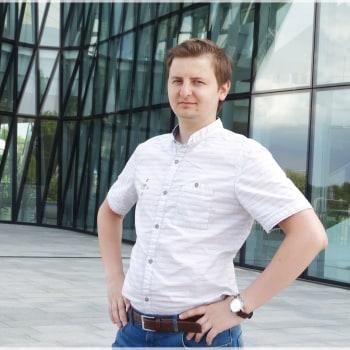 Andriy Golub
