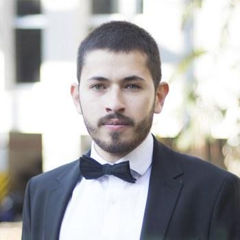 Jose Carlo Bolaños Padilla