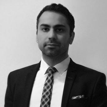 Soheil Moghadam Falahi